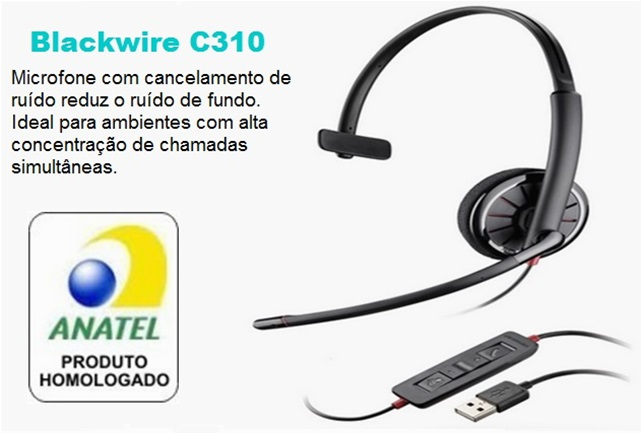 Blackwire C310